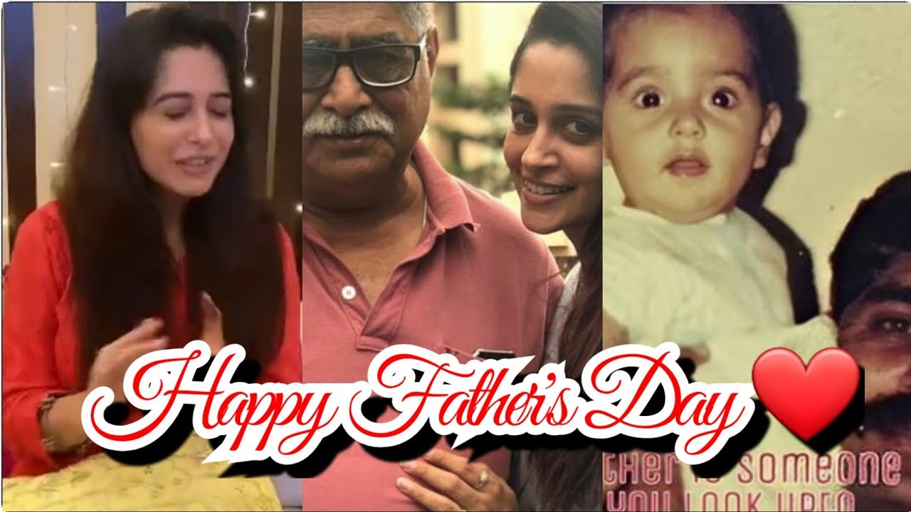 Dipika Kakar Father's day Special Video | Dipika ki duniya | DIPIKA KAKAR | Giveaway