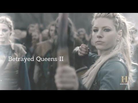 Pacify Her Betrayed Queens II