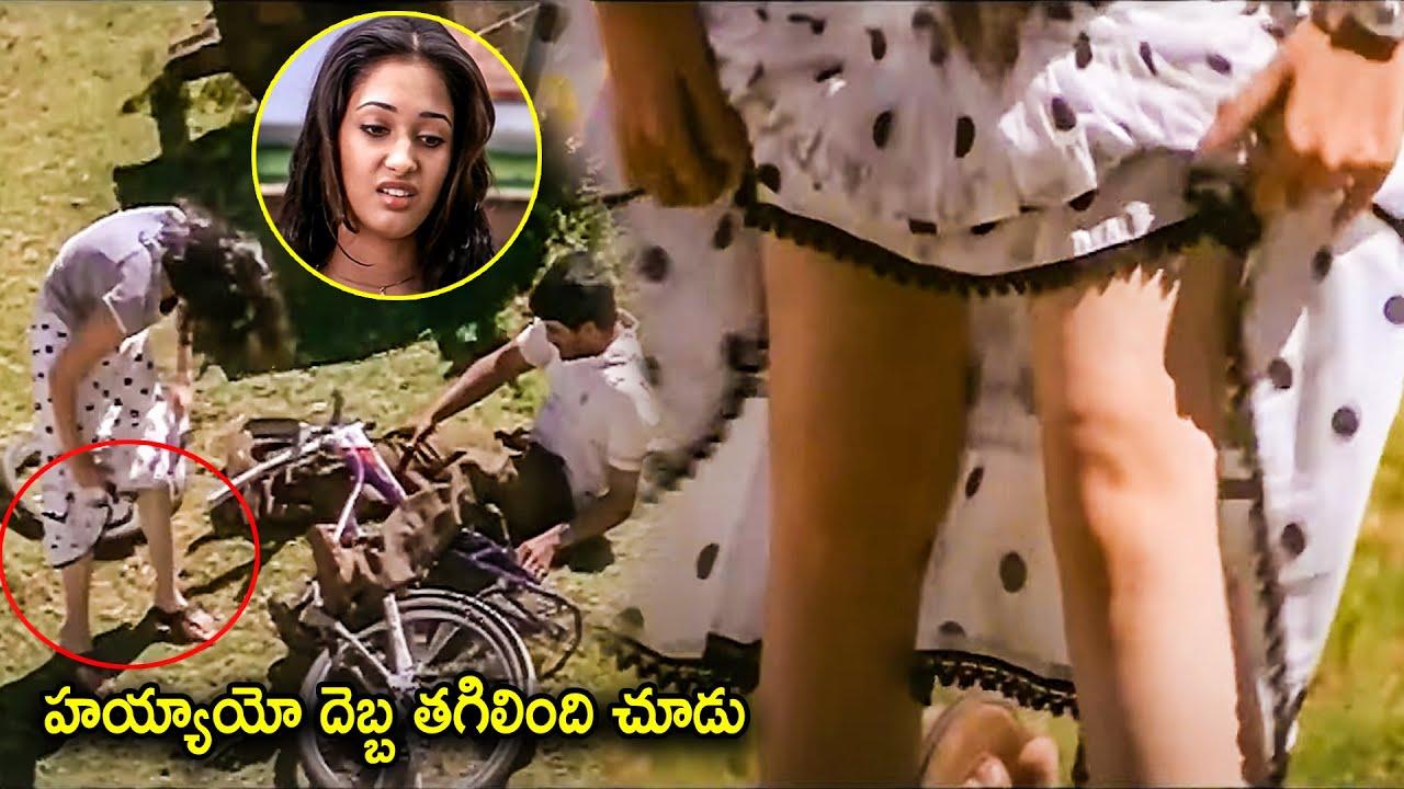 Tamannah Telugu Old Movie Super Hit Scene 01 | Telugu Movies | Cinema House