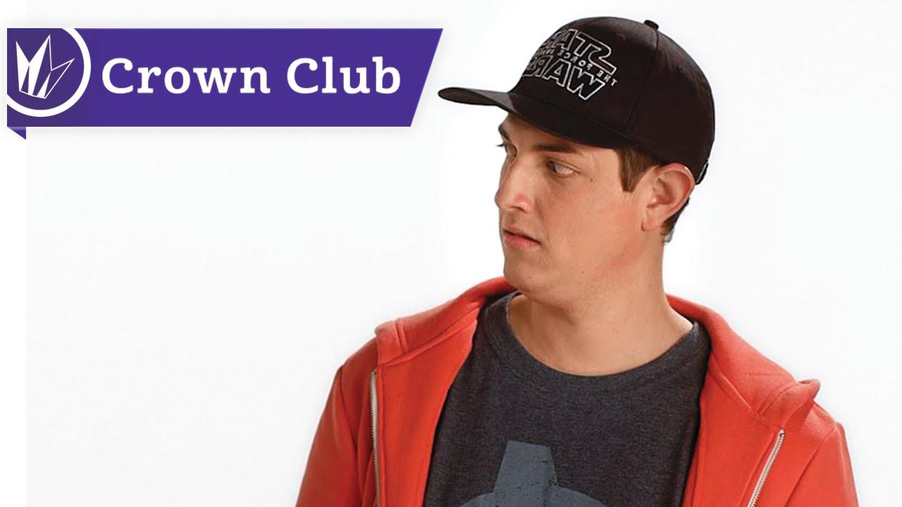 New Regal Crown Club Meet Carlos Regal Cinemas Hd Youtube