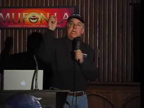 Robert Perala (01-20-09) Meet the Extraterrestrials