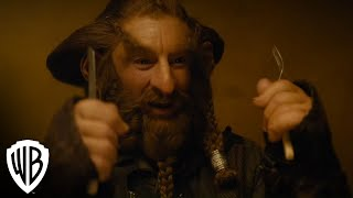 """Bilbo Baggins Hates"" - The Hobbit: An Unexpected Journey - Available March 19"
