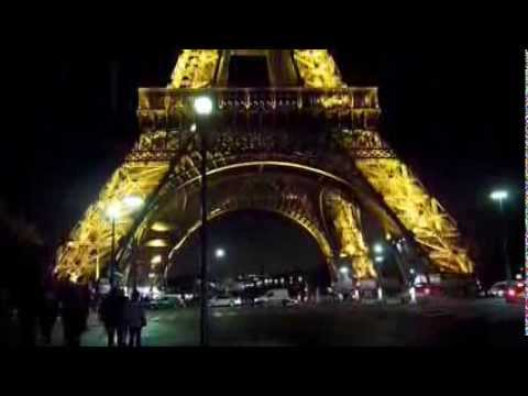 Paris, France by Night