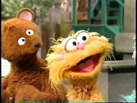 Sesame Street Episode 3960 (PARTIAL FULL) - YouTube