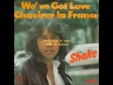 Shake - Chavirer