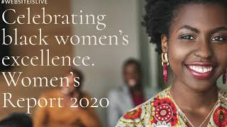 The Rise of the Black Woman Webinar