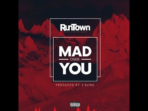 Runtown - Mad Over You (Instrumental Remake) | Prod  by S'Bling