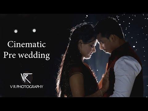 sun mere humsafar pre wedding video song. | chetan & akshata | V R Photography