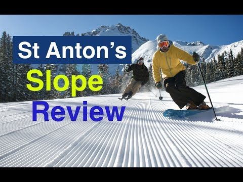 St Anton's Slope Review 2017
