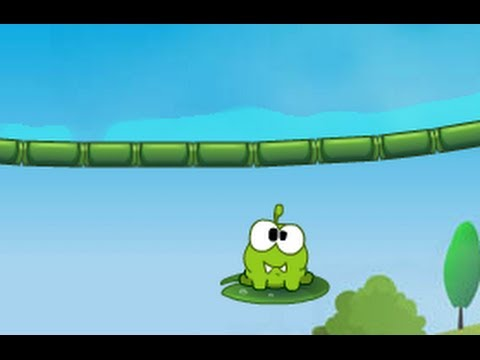 Frog Drink Water Walkthrough