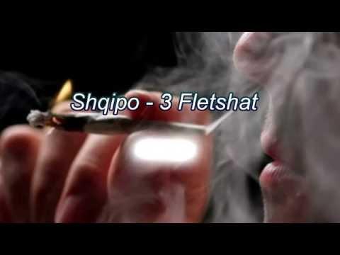 Shqipo - 3 Fletshat (Noizy Cover)
