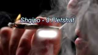 Shqipo - 3 Fletshat (Noizy Cover)