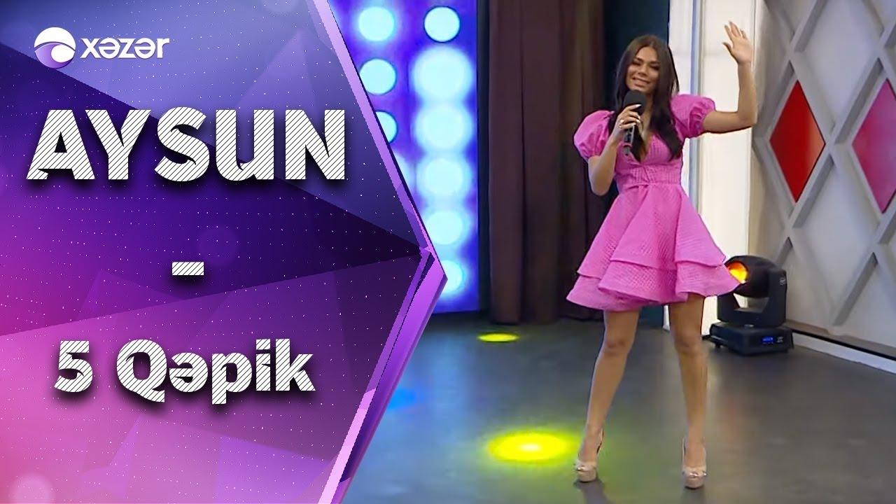 Aysun Ismayilova 5 Qepik Youtube