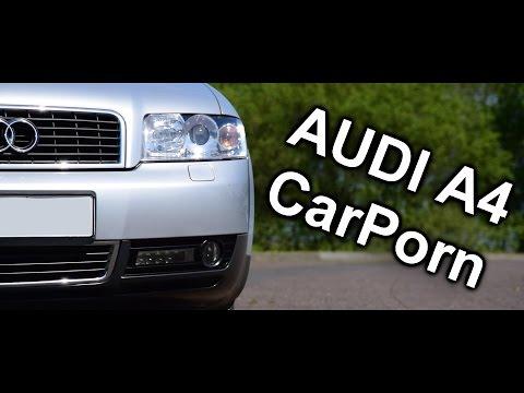 AUDI A4 B6 8E CarPorn