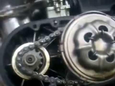 Как снять моторную передачу на иж