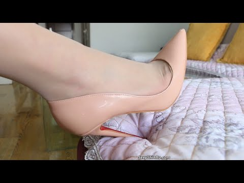 Sexy High Heels & Foot Fetish from ASIAN Part 120 from YouTube · Duration:  1 minutes 16 seconds
