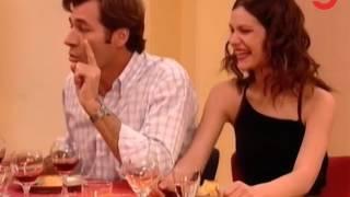 Ала… Дина/Ala... Dina!, Испания/Spain, комедия, сериал 2002-2004 г., 21 серия