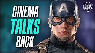 Kritik zu allen MARVEL-Filmen: IRON MAN, CAPTAIN AMERICA & Co. | CTB #13