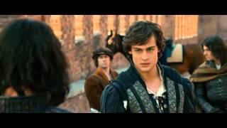 Romeo & Juliet ~ Trailer