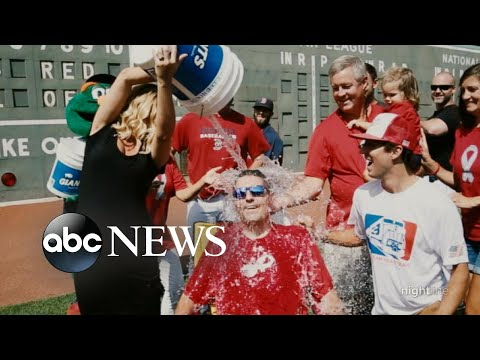Ashlee - Pete Frates, Who Championed The Ice Bucket Challenge For ALS, Dies At 34