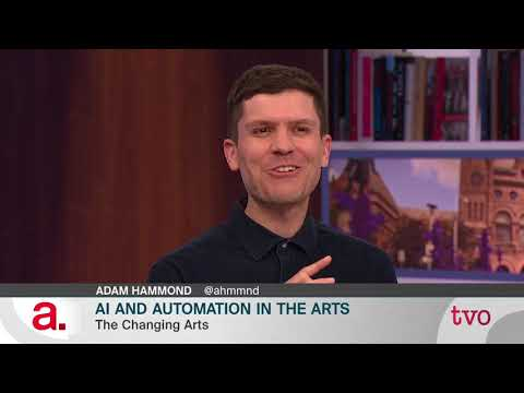 Automation, Artificial Intelligence, and the Arts