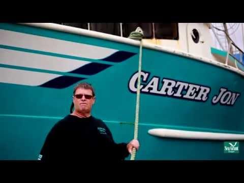 Oregon's Working Waterfront Tour: Shrimp Trawler