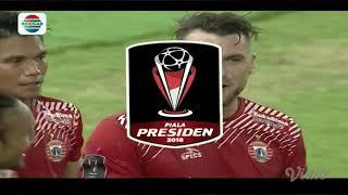 Download Video Final Piala Presiden 2018: Gol Tendangan Salto Marko Simic Persija Jakarta (2) vs Bali United FC (0) MP3 3GP MP4