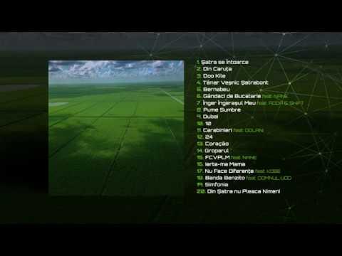 Satra B.E.N.Z. - Dubai feat. Jakoban (Audio)