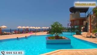 Uygun Tatil - Utopia World Hotel