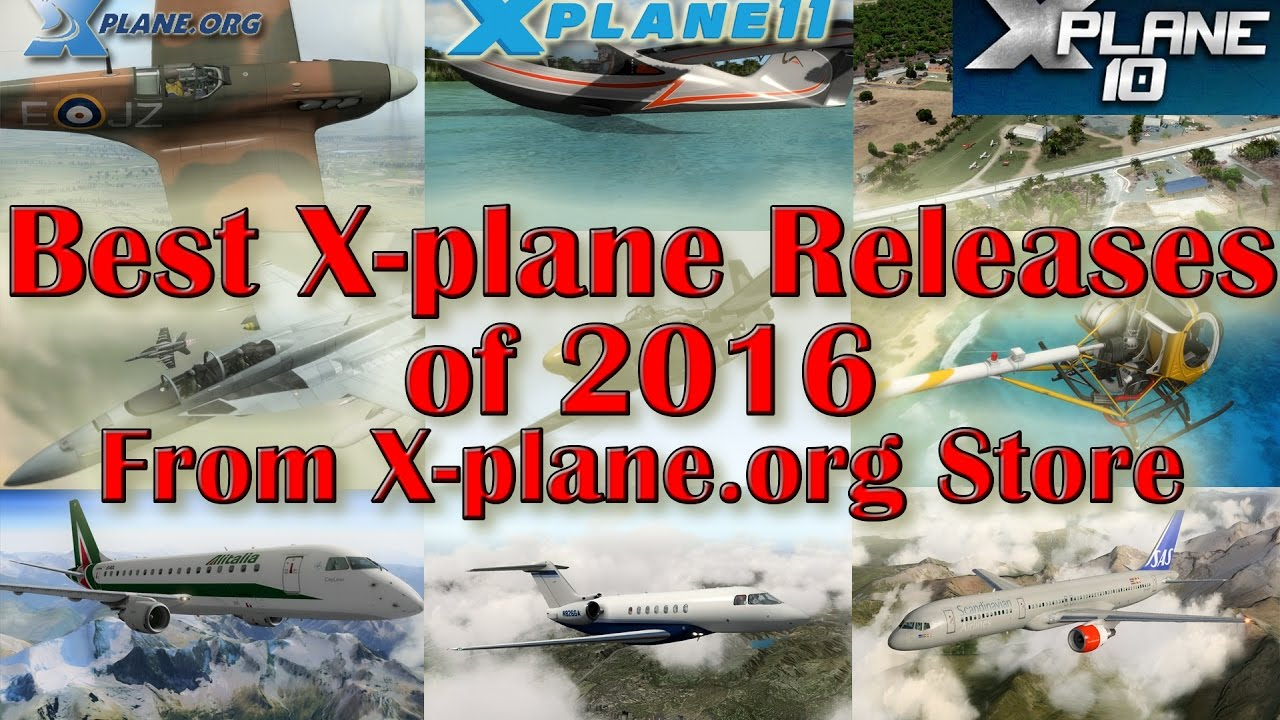 Xplane Org Misterx