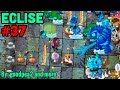 Frosty ending | Plants vs Zombies 2: ECLISE 1.3 - Ep. 37