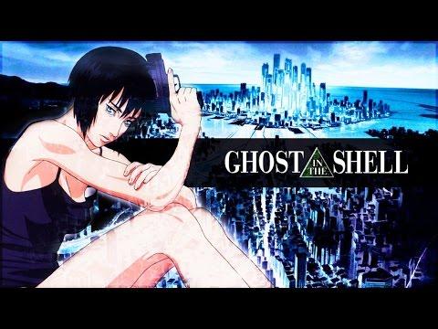 Ghost in the Shell [1995] Original Trailer (RETRO) (American Version)