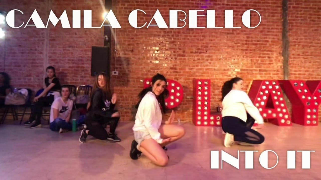 Into It - Camila Cabello
