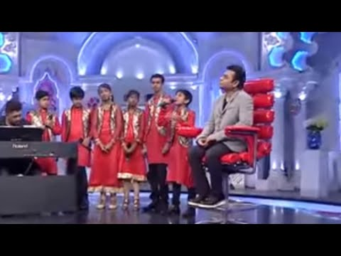 Weekend with Stars - Celebrity Talk Show - Episode 12 - Zee Tamil TV Serial - Best Scene