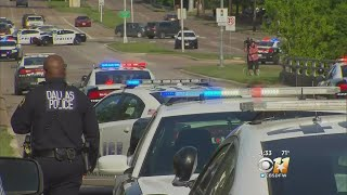 Dallas Police Department Stepping Up Recruitment Efforts