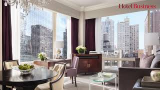 A New Look for Trump International Hotel & Tower New York