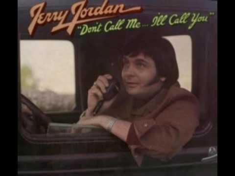 Jerry Jordan - Comedy