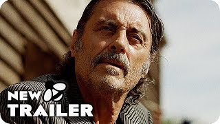DEADWOOD THE MOVIE Trailer (2019) HBO Movie