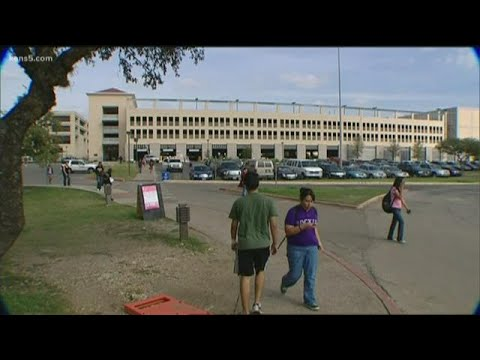 UTSA launches investigation after flyers claim sexual abuse