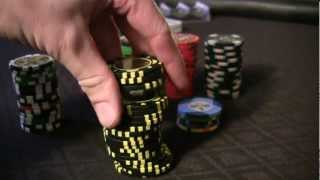Repeat youtube video Poker chips comparison ace casino, paulson, claysmithgaming