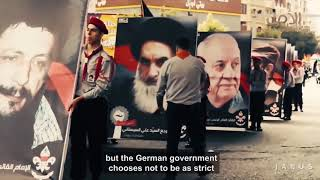 Why should  Hezbollah  be on Germany's terror list