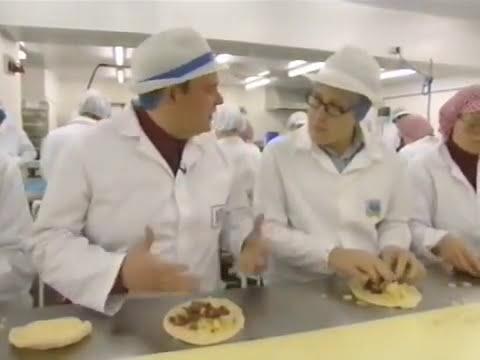 Itv Food Glorious Food Cornish Pasty Recipe
