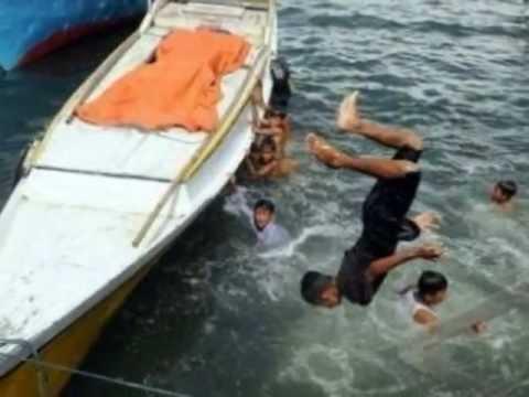 Balada Anak Nelayan - Julius Sitanggang