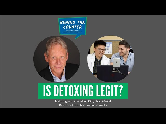Is Detoxing Legit?