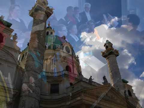 MICHAEL HAYDN : Missa Brevis a tre voci, ALEJANDRO LUNA, Dirigent