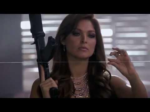 Blanca Soto peleas Señora Acero
