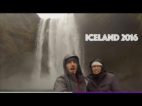 A Real Estate Investor's Trip To Iceland | Iceland Ring Road