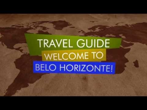 Brazil, Belo Horizonte tourist information.