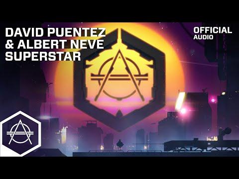 David Puentez & Albert Neve - Superstar (Official Audio)