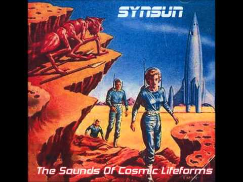 Synsun - The New Creature
